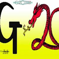 A Japanese perspective on China's G-20 gathering