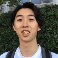 Naru Seto, Student, 21 (Japanese): I would like to see Hillary Clinton win, but I do have concerns about her health. However, she is still better than Donald Trump. He's incapable of maintaining good relationships with other countries. One reason why is that he speaks offensively every time. In addition, his reaction to immigration is likely to provoke other countries' antipathy. I think Hillary Clinton is best suited to becoming the next president of the U.S.