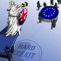 The political logic of Theresa May's 'hard Brexit'