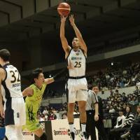 Tochigi dominates action in triumph over Hokkaido