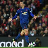 Manchester United, Liverpool play to a scoreless draw