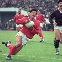'Mr. Rugby' Hirao passes away at age 53