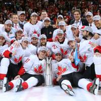 World Cup of Hockey looks likely for a return in 2020