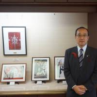 Hiroshima mayor Matsui calls Carp an integral part of city
