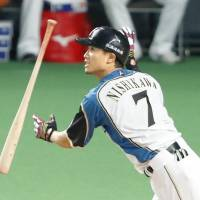 Fighters live up to name in claiming Japan Series title