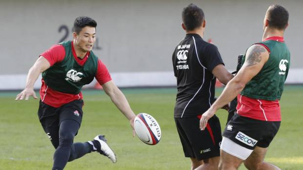 Brave Blossoms lose more players ahead of Argentina clash