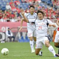 Koroki's three-goal performance propels Reds into League Cup final