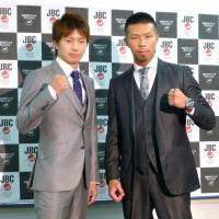 Former champ Uchiyama awaits return to ring on New Year's Eve