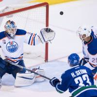Oilers claim fifth straight win