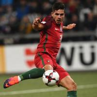 Silva bags hat trick as Portugal trounces Faroe Islands