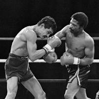 Boxing legend Pryor dies at age 60