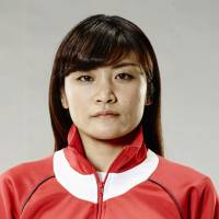 Kaoru Icho, a freestyle wrestler who won gold medals in four consecutive Olympics