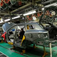 Doubts remain over Japanese automakers' plans after British exit