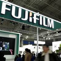 Fujifilm to buy Takeda's research chemical arm: sources