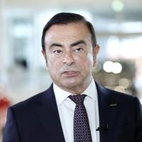 Electric vehicles need cleaner energy grid: Nissan's Ghosn
