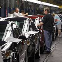 GM to lay off over 2,000 at Michigan, Ohio car plants amid SUV sales surge