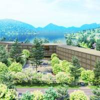Ritz-Carlton plans new hotel in Nikko