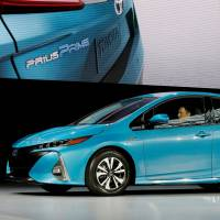 Toyota expects to improve EV batteries 'in a few years'
