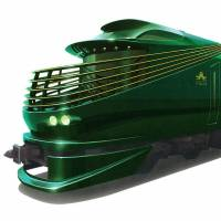 JR West's superluxury sleeper train to debut in June 2017