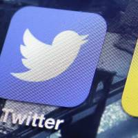 Like Islamic State's accounts, Twitter pulls those of white supremacists at it cracks down on abusive 'trolls'