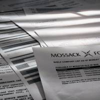 The massive Panama Papers leak has implicated global politicians and business leaders in large-scale tax evasion schemes. | KYODO
