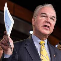 Tom Price | REUTERS