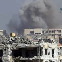 Syria rebels try again to break Aleppo siege before Russian cease-fire starts