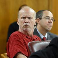 Kansas abortion doctor's ailing assassin, 58, gets sentence reduced, can seek parole in 25 years