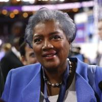CNN splits with Democrat analyst Brazile over debate question leaks to Clinton