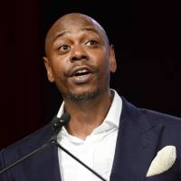Dave Chappelle, 'SNL' give thoughtful coda to election