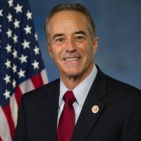 Little-known Republican Chris Collins becomes Trump liaison in Congress