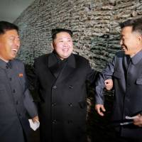 China censors 'fatty' nickname for Kim Jong Un online