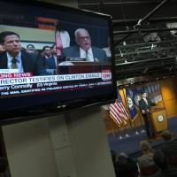 Do-the-right-thing Comey's email maelstrom may turn out to be his biggest blunder
