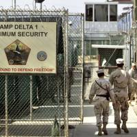 Rights groups hope Obama can close Guantanamo before Trump acts on threat to 'load it up'