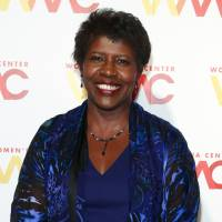 Cancer claims PBS 'NewsHour' co-anchor Gwen Ifill at 61
