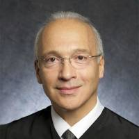 This undated photo provided by the U.S. District Court shows Judge Gonzalo Curiel. Trump is scheduled to go on trial this month in a class-action lawsuit against him and his now-defunct Trump University, potentially taking the witness stand weeks before his inauguration as president of the United States. U.S. District Judge Curiel, the Indiana-born jurist who was accused of bias by Trump during the campaign for his Mexican heritage, will hold a hearing Thursday on jury instructions and what evidence to allow at trial. | U.S. DISTRICT COURT VIA AP