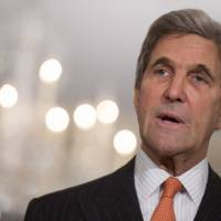 Kerry to become America's first top diplomat to visit Antarctica