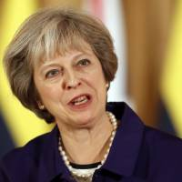In wake of controversial court ruling, May warns British politicians against blocking Brexit procedure