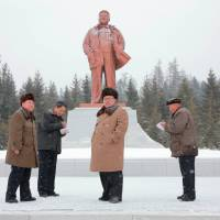 North Korea calls rare three-day mourning period for comrade Castro