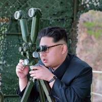 North Korea preparing for another ballistic missile test: report