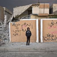 Iraqi town's divisions, suspicions deep after Islamic State is ousted