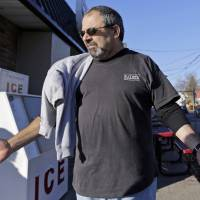 Heroin-hit small-town America gearing up to welcome Syrian refugees but Trump may keep door closed