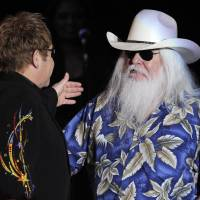 Famed rocker Leon Russell, who played with the greats, dies in Nashville at 74