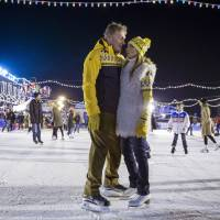 Holocaust-themed ice dance causes controversy in Russia