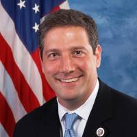 Rep. Tim Ryan is shown in this official House of Representatives photo from 2010.