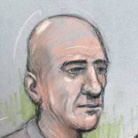 U.K. chef guilty of serial killings of four men he met online, drugged, then raped