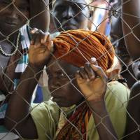 U.S. proposes U.N. arms embargo and sanctions on South Sudan