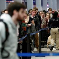 Cheap gas, election hangover look to make Thanksgiving travel heaviest since 2007
