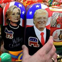 Questions linger about true nature of Trump's Russia relationship