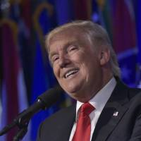 Trump set to go on '60 Minutes' as win seen putting abortion, LGBT rights in cross-hairs